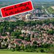 Visite Tavaux, du village à la cité industrielle