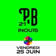 Festival ïNOUïS VENDREDI Session #5 & Session #6 à BOURGES @ LE WiNOUïS - Billets & Places