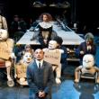 Spectacle L'Opéra de quat'sous  à VICHY @ OPERA DE VICHY 2 categories - Billets & Places