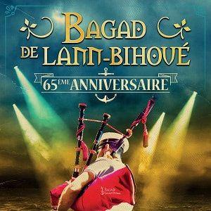 LE BAGAD DE LANN BIHOUE @ Les Atlantes - Les Sables d'Olonne