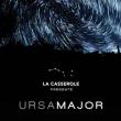 Soirée URSA MAJOR : La Casserole Festival  à PARIS @ La Petite Halle - Billets & Places