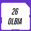 Festival 26 JUILLET - OLBIA à HYÈRES @ Site archéologique d'Olbia - Billets & Places