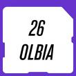 Festival 26 JUILLET - OLBIA