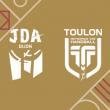 Match JDA DIJON - TOULON @  Palais des Sports Jean-Michel Geoffroy - Billets & Places