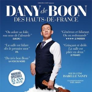 DANY BOON @ Zénith de Saint Etienne - ST ETIENNE