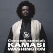 Festival CONCERT SPECIAL : KAMASI WASHINGTON à Lyon @ AUDITORIUM-ORCHESTRE NATIONAL - Billets & Places