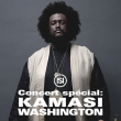 Festival CONCERT SPECIAL : KAMASI WASHINGTON