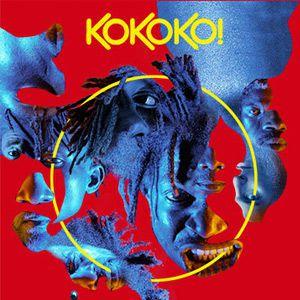 Kokoko! + Première Partie