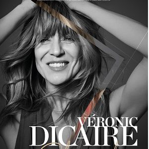 Veronic Dicaire