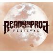Concert READY FOR PROG FESTIVAL