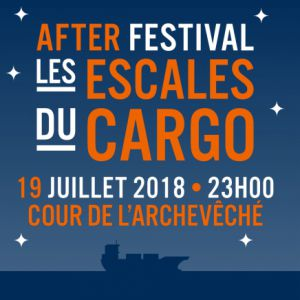 DJZebra vs DJProsper : Bootleggers United + Azur+ Gotthef+ Paxton @ Cour de l'Archevêché - Arles