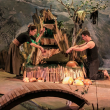 Spectacle AU FIL DE L'EAU -  Ensemble Atrium à OIGNIES @ LE MÉTAPHONE - Le 9-9bis - Billets & Places