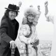 Spectacle CRAZY HORSE - Mathias Duplessy et les violons du monde