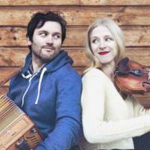 Duo Letron Laloy + Martin Coudroy Et Lena Jonsson + Novar