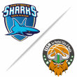 Match ANTIBES SHARKS / ESSM LE PORTEL