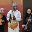 Concert Constantinople & Ablaye Cissoko  à Paris @ Café de la Danse - Billets & Places