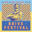 BRIVE FESTIVAL 2018 - DIMANCHE 22 JUILLET à BRIVE LA GAILLARDE @ Théatre de Verdure - Billets & Places