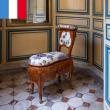 Visite guidée - Hygiène et soins du corps à Versailles