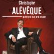 Spectacle CHRISTOPHE ALÉVÊQUE