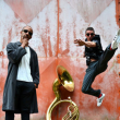 Concert Molokids #15 - « Smile City » par Soul Béton