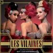 Spectacle Les vilaines à VITTEL @ ESPACE ALHAMBRA - Billets & Places