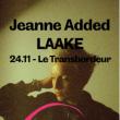 FESTIVAL RIDDIM COLLISION #20 - JEANNE ADDED + LAAKE + (...)