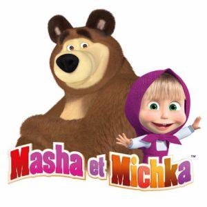 MASHA ET MICHKA @ Bourse Du Travail - Lyon