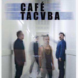 CAFE TACVBA @ LE BIKINI - RAMONVILLE