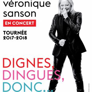 Véronique Sanson @ Le Vinci - Auditorium François 1er - Tours