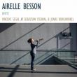Concert AIRELLE BESSON à PARIS @ LE PAN PIPER - Billets & Places