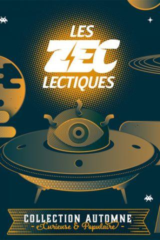 Billets Festival Les Z'Eclectiques Collection Automne - Théatre Foirail de Chemillé