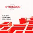 Soirée Oversteps #3 - SCUBA presents SCB Live + ...