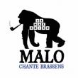Concert MALO CHANTE BRASSENS à Paris @ Les Trois Baudets - Billets & Places