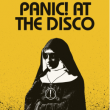 "Concert PANIC! AT THE DISCO ""pray for the wicked tour"""