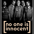 Concert No One Is Innocent + Cachemire