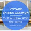 Festival Engage Days - Invitation à la soirée d'ouverture à AIX-EN-PROVENCE @ L'amphi - thecamp - Billets & Places
