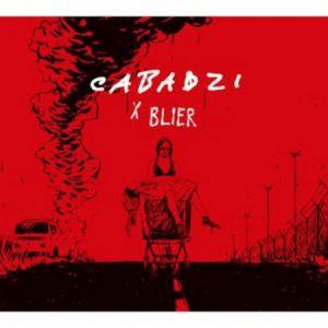 FAIR, LE TOUR : Cabadzi x Blier + Freez @ LA CARENE - Brest
