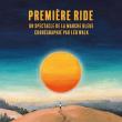 Spectacle LA MARCHE BLEUE à CENON @ LE ROCHER DE PALMER - Billets & Places