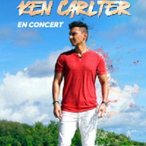 Ken Carlter