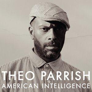 A Sunday with Theo Parrish playing Soul, Funk & Disco (5h dj set) @ La Bellevilloise - Paris