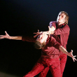Spectacle Cie Gilshamber / TanzTheater - Oleg Petrov