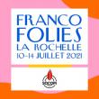 Festival CARTE BLANCHE A VITAA & SLIMANE - GAËL FAYE - TSEW THE KID à La Rochelle @ Scène Jean-Louis Foulquier - Billets & Places