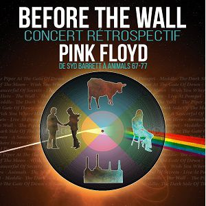 """Encore Floyd - Before The Wall"""