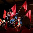 LA NUIT UNIQUE - Théâtre de l'Unité