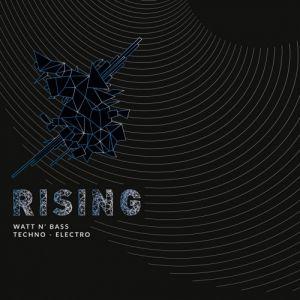 Soirée RISING avec l'association Watt n'Bass @ La Cave à Musique - MÂCON
