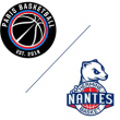Match J19 - PARIS BASKETBALL / NANTES @ Halle Georges Carpentier - Billets & Places