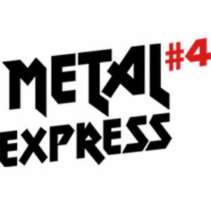 METAL EXPRESS #4 : TEMPERANCE @ LE PLAN Club - RIS ORANGIS
