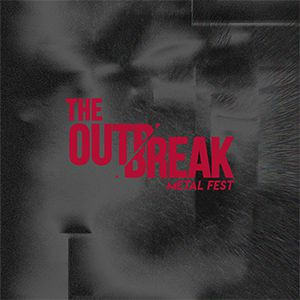 THE OUTBREAK FESTIVAL - PASS 2 JOURS @ Chato'do - Blois
