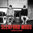Concert SLEAFORD MODS