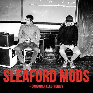 SLEAFORD MODS @ Le Trianon - Paris